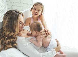 L'amour de la famille