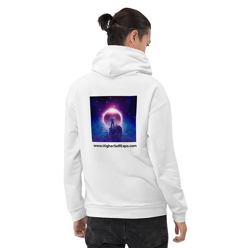 Lightworker hoody