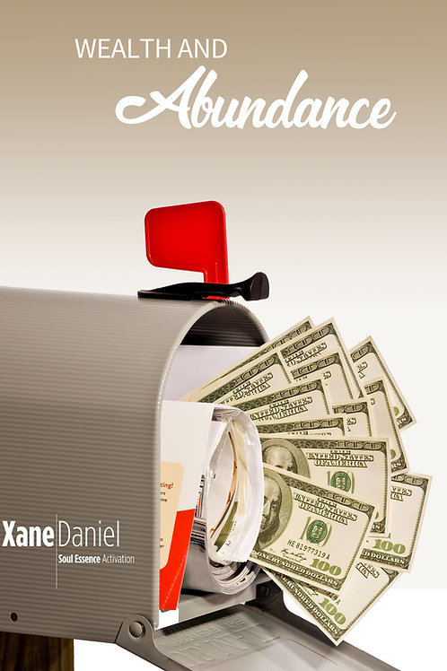 Wealth and Abundance