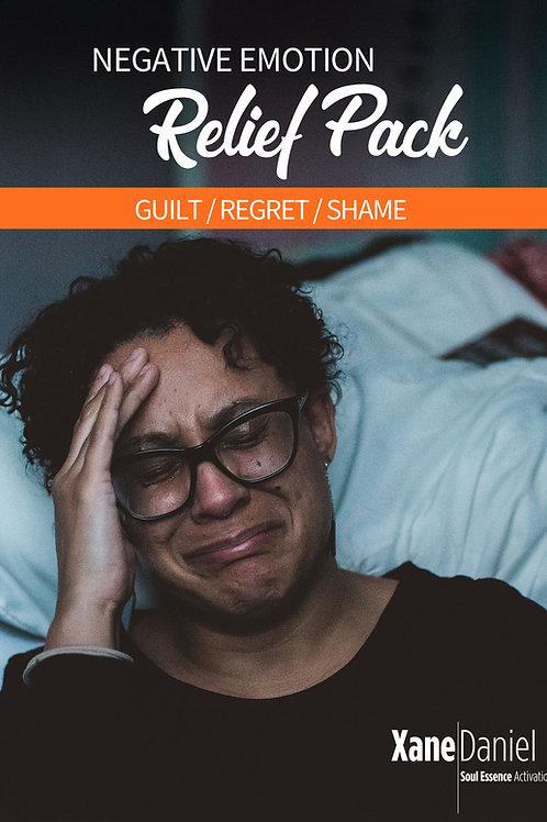 Guilt, Remorse, and Shame