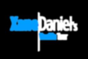 Xane Daniel - Vanlife Tour LOGO.png
