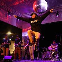 Shag - Hip Hop
