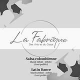 Salsa colombienne et Latin Dance.png