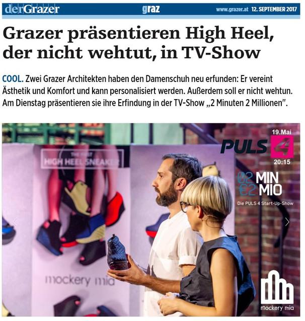Der Grazer_mockery mia_High Heel Sneaker