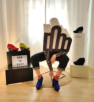 mockery mia_High Heel Sneaker_How to use