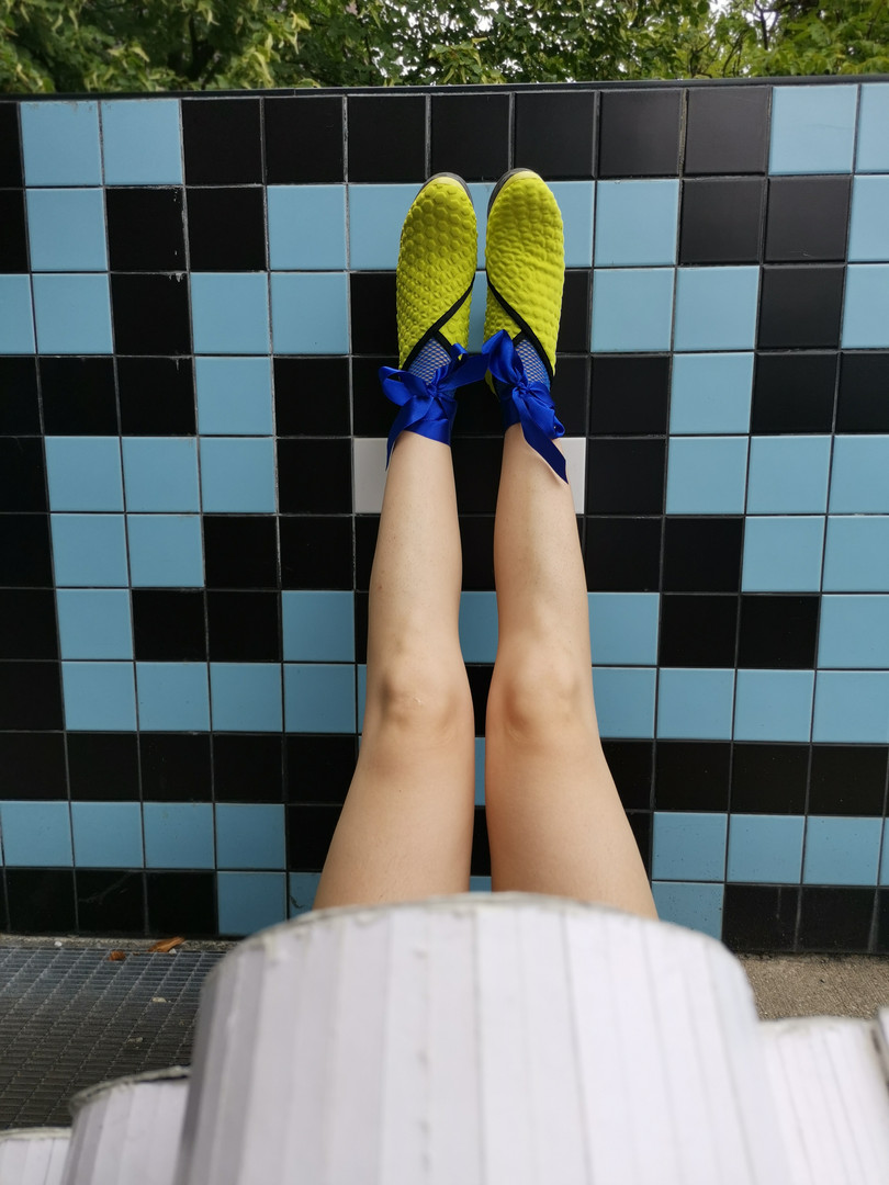mockery mia_High Heel Sneaker_Bananarama