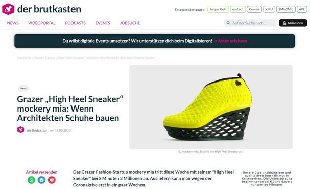 DerBrutkasten_mockery mia_High Heel Snea