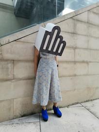 mockery mia_High Heel Sneaker_I Pull My