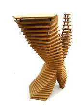 mockery mia_High Heel Sneaker_Parametris