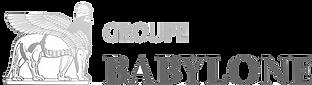Logo Groupe Babylone