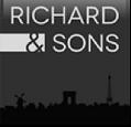 Logo Richard & Sons