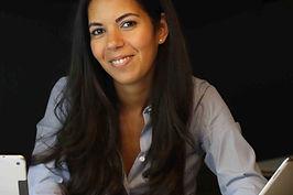 Anaïs Remaoun, diplomé de l'Ecole Superieurs des Affaires et de l'Ecole Supérieure d'Assurance