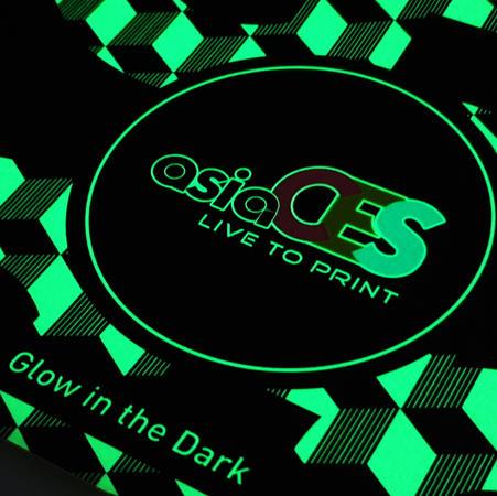 Glow Print