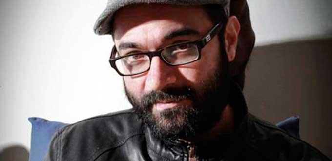Bernardo Esquinca
