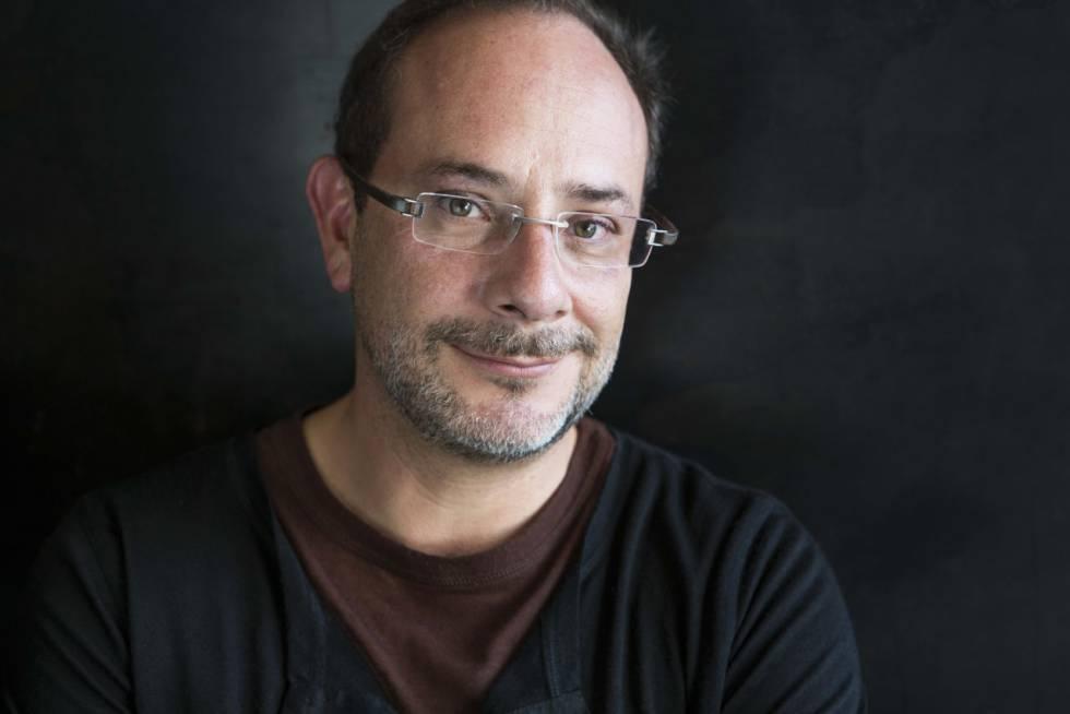 Ignacio Padilla