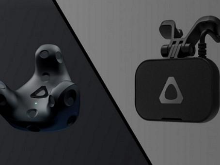 HTC VIVE, 차세대 메타버스를 위한 VIVE 트래커 신제품 2종 공식 발표