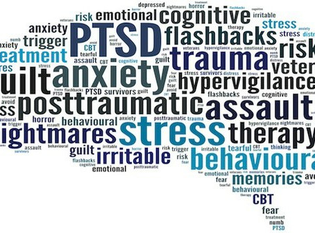 NEED FOR TRAUMA INFORMED CARE