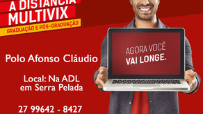 MULTIVIX AFONSO CLÁUDIO