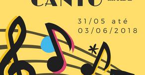 Inscrições abertas para a Semana de Canto da ADL