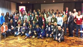 ADL presente no encontro Nacional da Rede de Diaconia