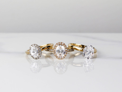 Why diamonds are still the number one choice for engagement rings