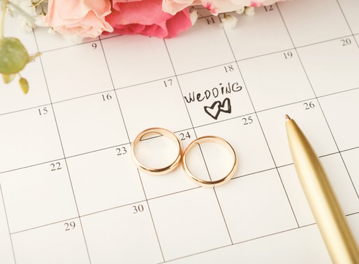 Planning a Pandemic Wedding in Uncertain Times