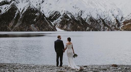 Planning Winter Weddings