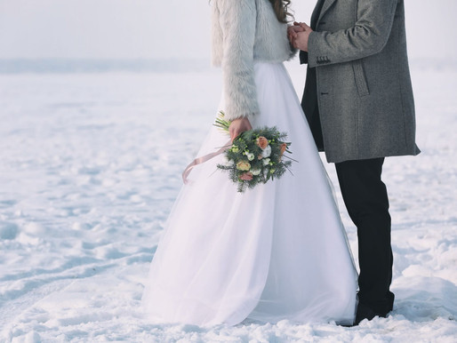 Planning a Winter Wedding in New Zealand