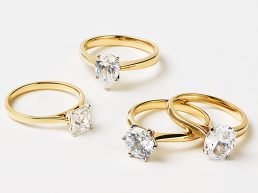 Considering Lab-grown Diamonds? Here's What You Need to Know