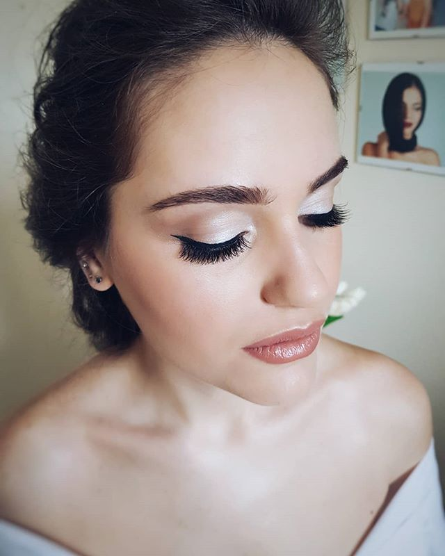Modella _fedeappre _MUAH Irina Farfallina__#lipstick #truccopalermo #lips #cosmetics #makeupjunkie #