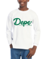 DOPE Youth Long Sleeves