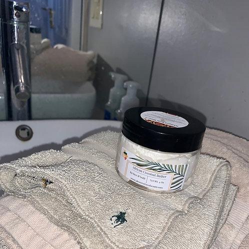 Afrikan Coconut Body Butter