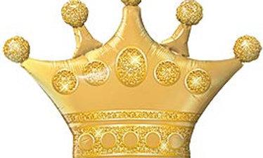 41in Gen Golden Crown