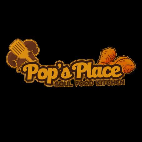 POP'S PLACE SOUL FOOD RESTAURANT
