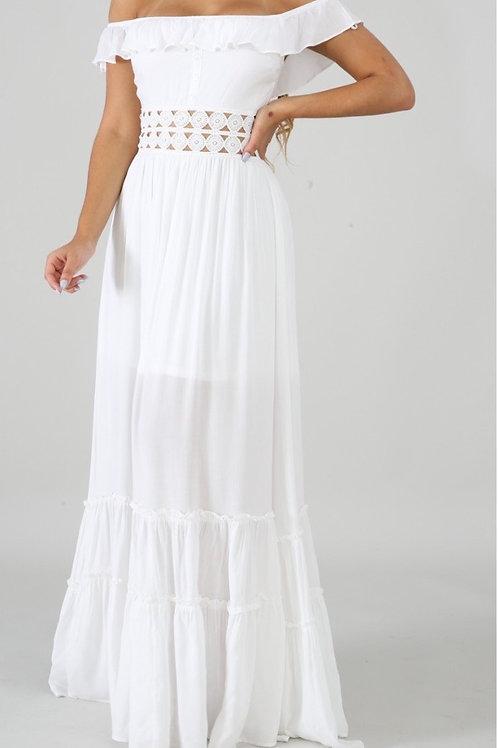 The Simplicity Maxi Dress