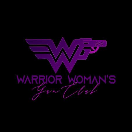 WARRIOR WOMEN'S GUN FIRE ARM SAFETY CLUB