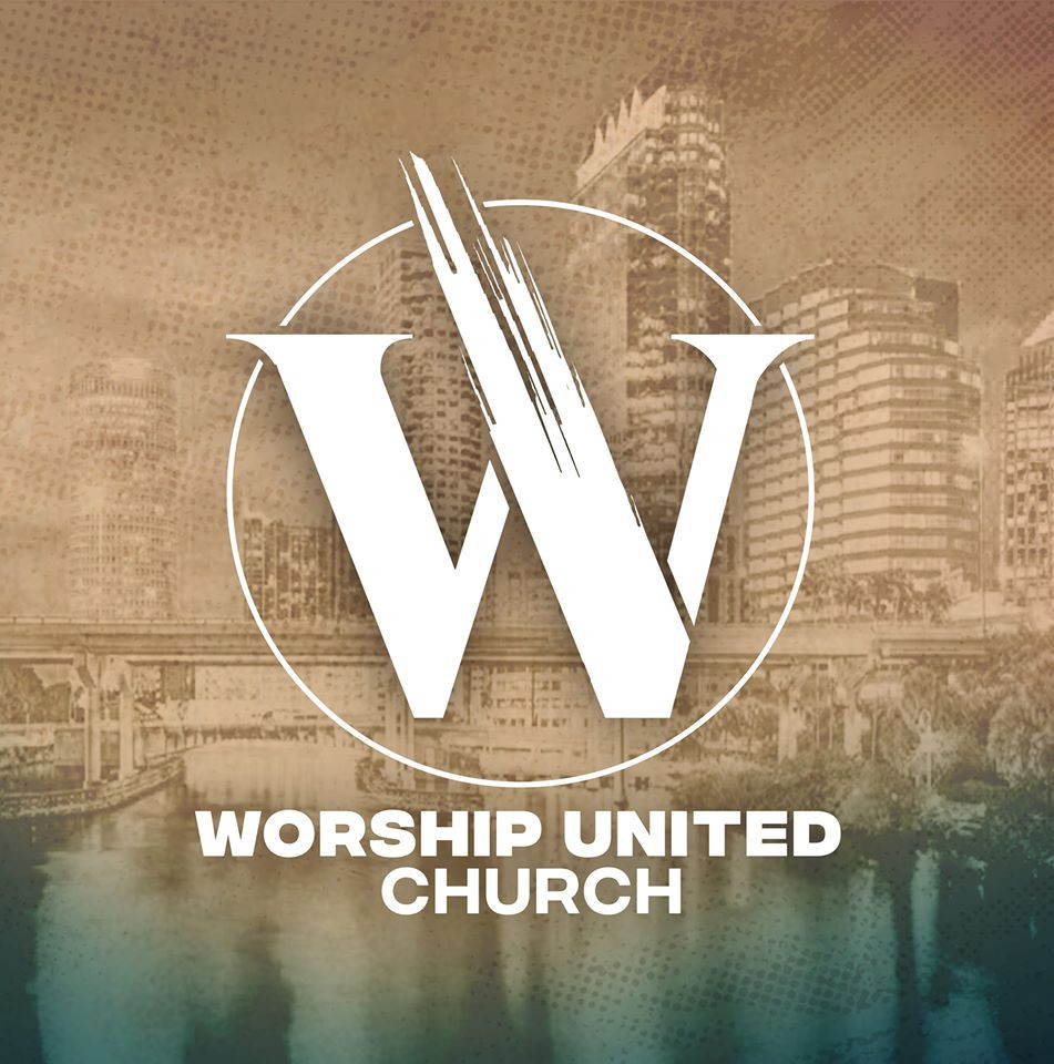Web and Graphic Design - Creative Courtois - Worship United Church - Kingdom Business