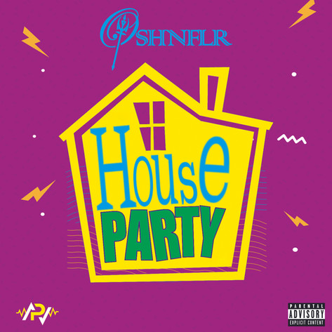 OSHNFLR - HOUSE PARTY