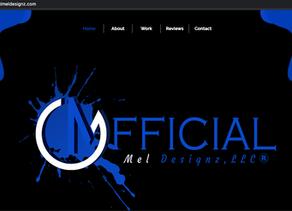 Official Mel Designz!