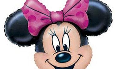 38in Minnie Head