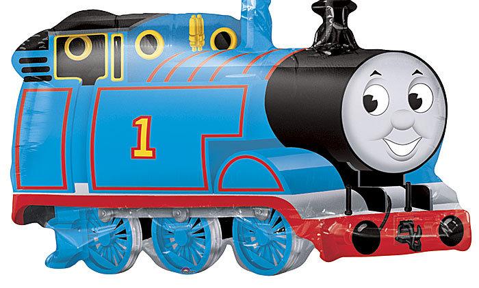 30in Thomas Tank