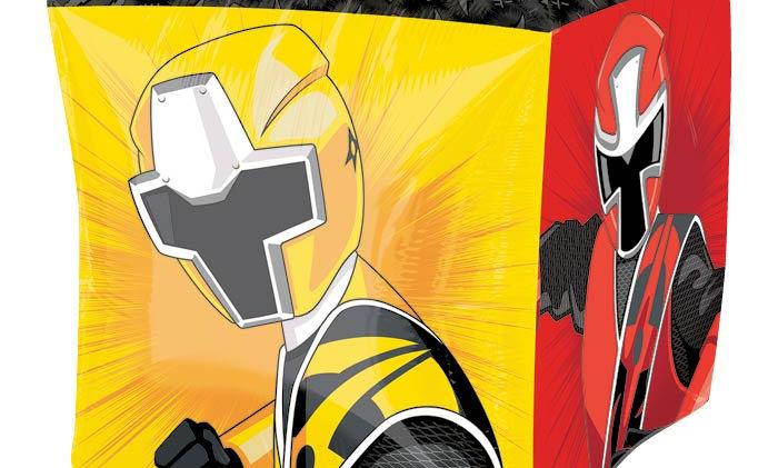 15in Power Ranger