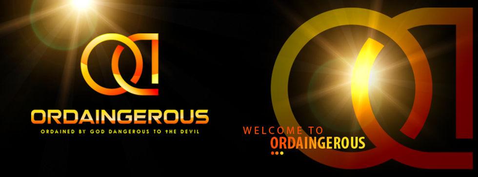 Ordaingerous Banner