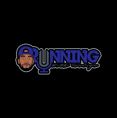 RUNNING WITH FOREIGN PODCAST
