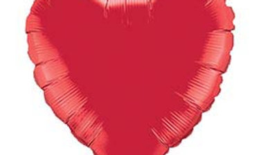 18in Sol Heart