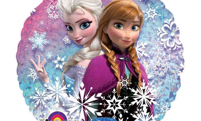 17in Disney Frozen