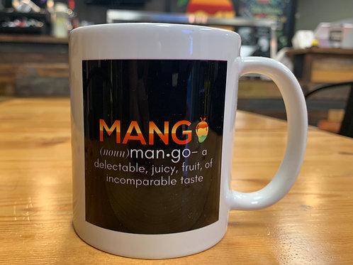 Melanin Definition Mug