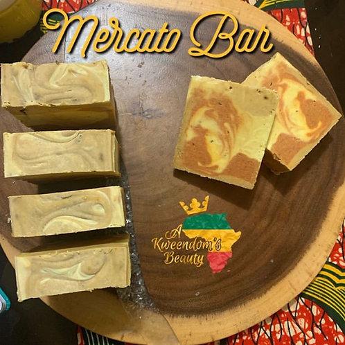 Mercato Soap Bar