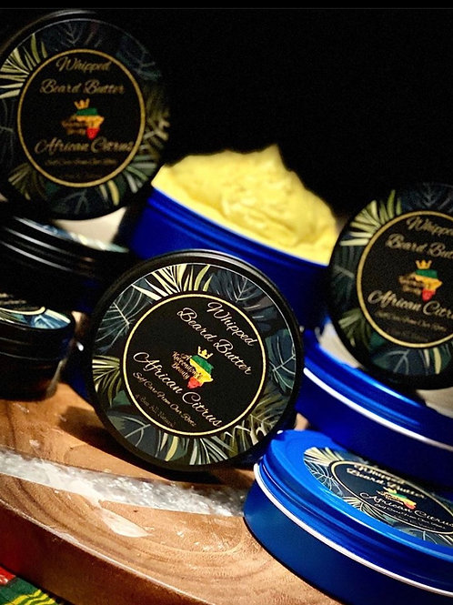 Kings Moisturizing Beard Butter