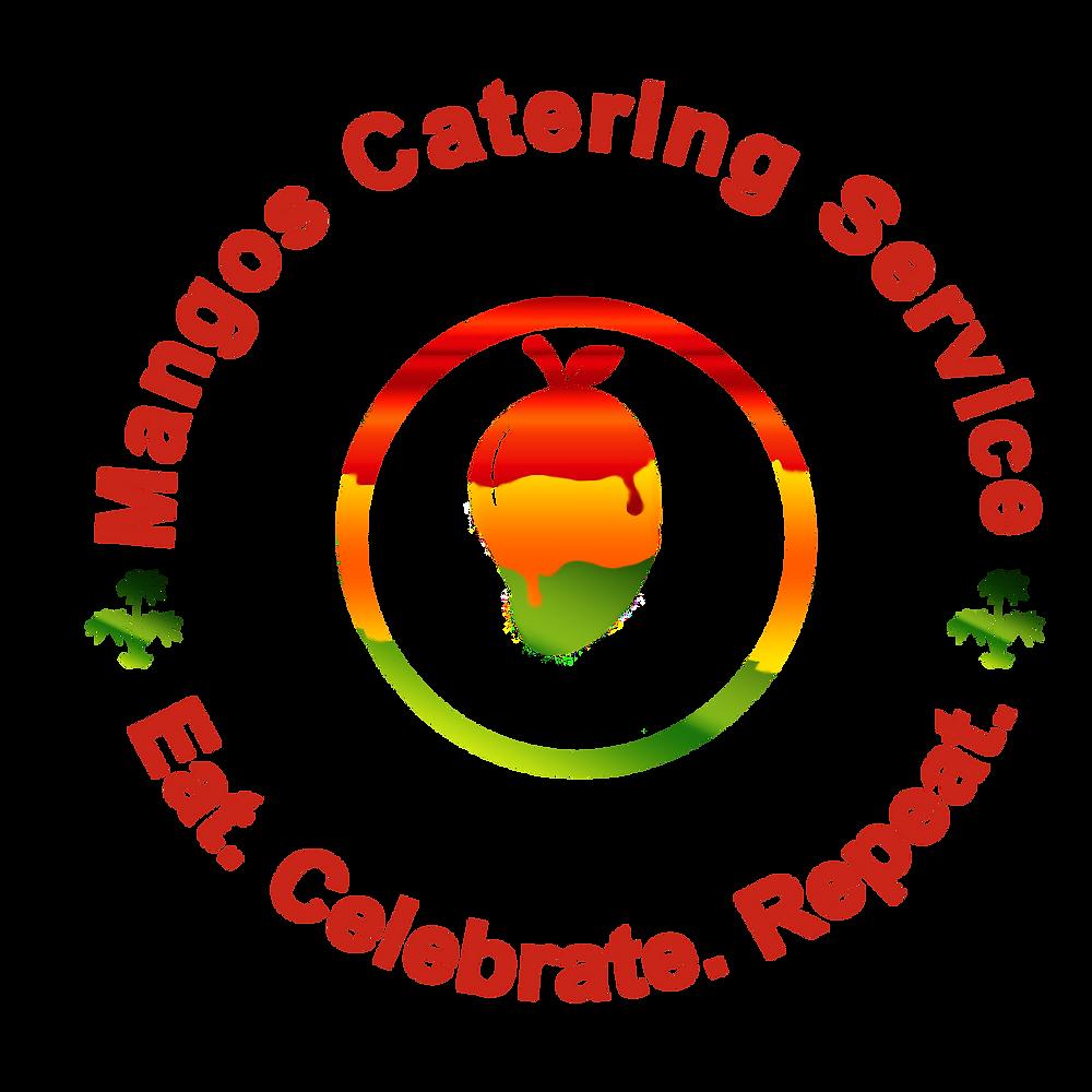 Web and Graphic Design - Creative Courtois - Mangos Catering Service - Premier Restaurant
